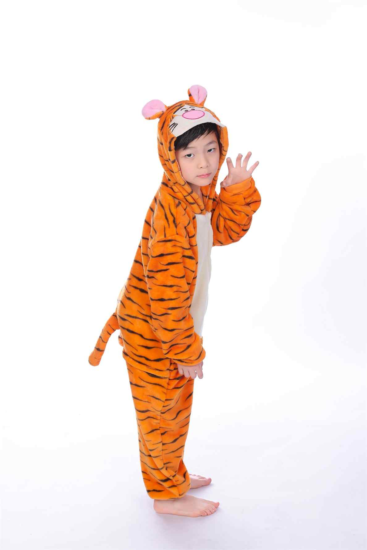 Quality Animal Costume Kigurumis and Other Quality Onesies For Halloween